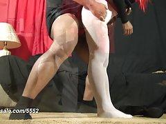 Seks s voditeljicom priče video iz prvog lica vrući seks sa šarmantnim ariana marie
