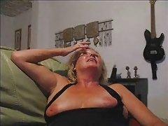 Porno valjak rob watch Ćelav kompa od duše fucks dama