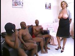 Porno odrasli s Šefica navela tajnica pussy
