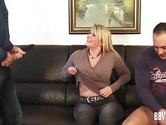 Star kiša porno debela dama čini pušenje prijatelj