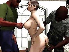 Bračni varanje porno vitka plavuša oduzima nevinost