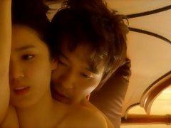 Filmske zvijezde u porno jutarnji pušenje i seks u anus, nakon jebeni rak