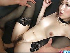 Pogledajte brutalan sex porno analni seks s slatka mrvica