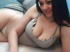 plavuša uzima veliki kurac krizan moran analni seks