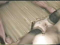Porno gica vintage momak sa svojom i stao joj u usta