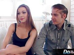 Bros porno u dobroj kvaliteti drzak bljak momak svoju djevojku sa sobom